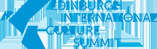 Edinburgh International Culture Summit logo